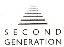 2nd gen logo